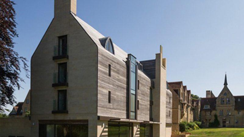 Harriet Monsell House Wins Oxford Preservation Trust Award