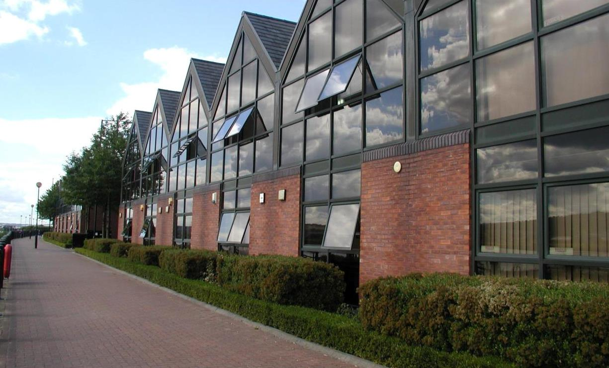 Riverside Office Expansion Following Anthony Keith Architects Acquisition