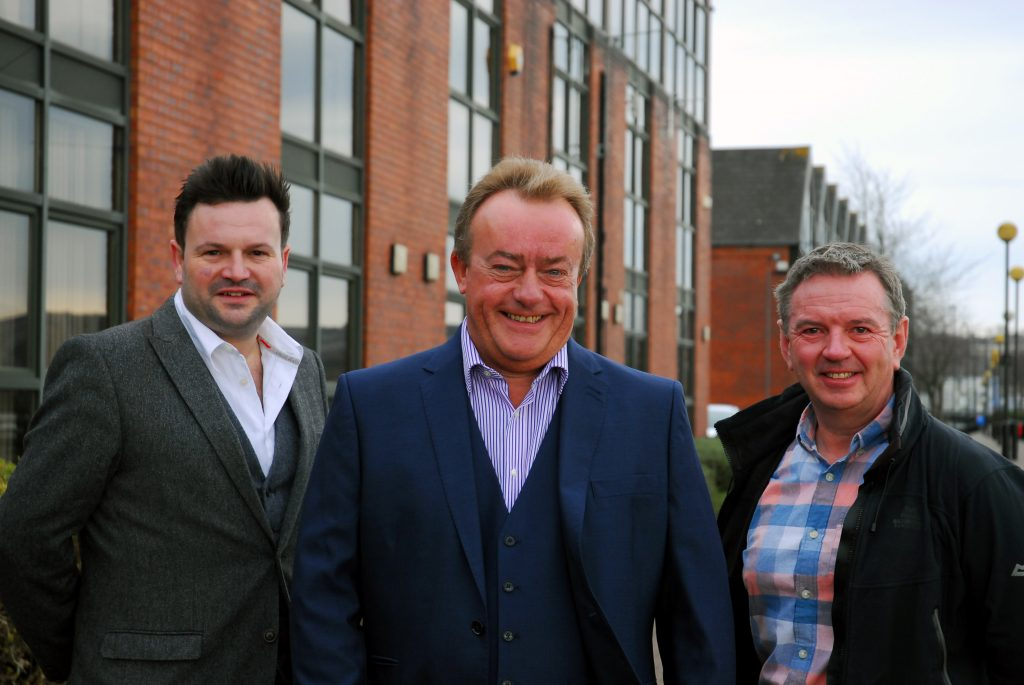 Sadler Brown Architects Appoint Robin Purves As New Development Director