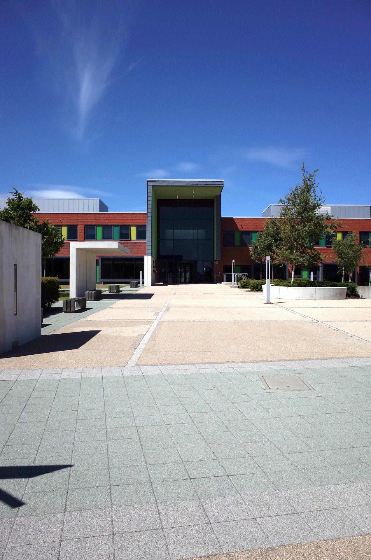 Sunderland University  Framework