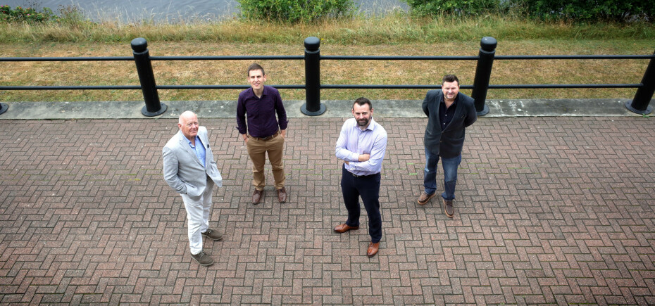 Newcastle Architecture Group Builds on Expansion Plans With Practice Acquisition