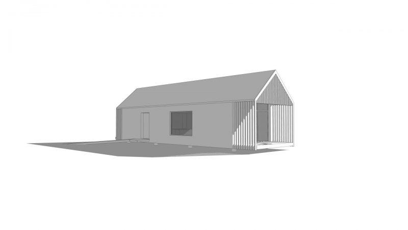 Matfen Lodges
