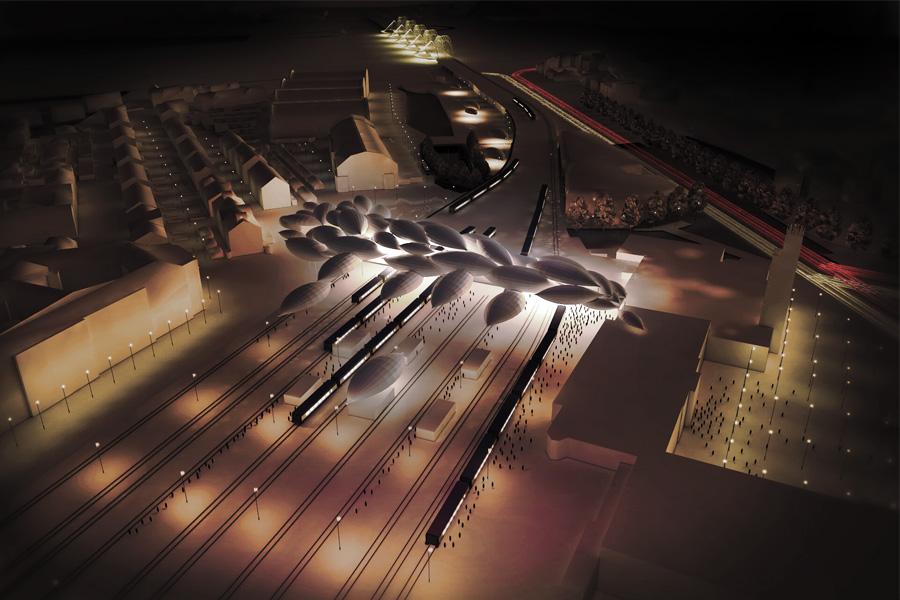 CGI Visualisations